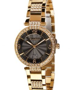 Guardo watch 10330-2 Premium WOMEN Collection