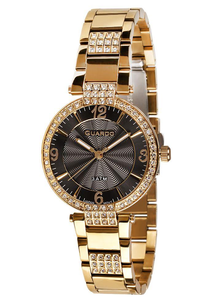 Guardo watch 10330-2 Premium WOMEN Collection