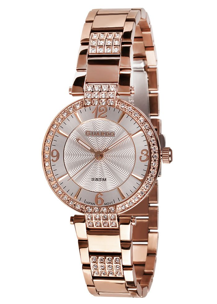 Guardo watch 10330-5 Premium WOMEN Collection