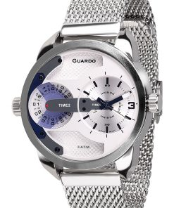 Guardo watch 10538-1 Premium MEN Collection