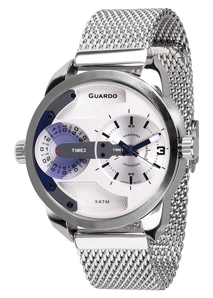 Guardo watch 10538-1 Premium MEN Collection