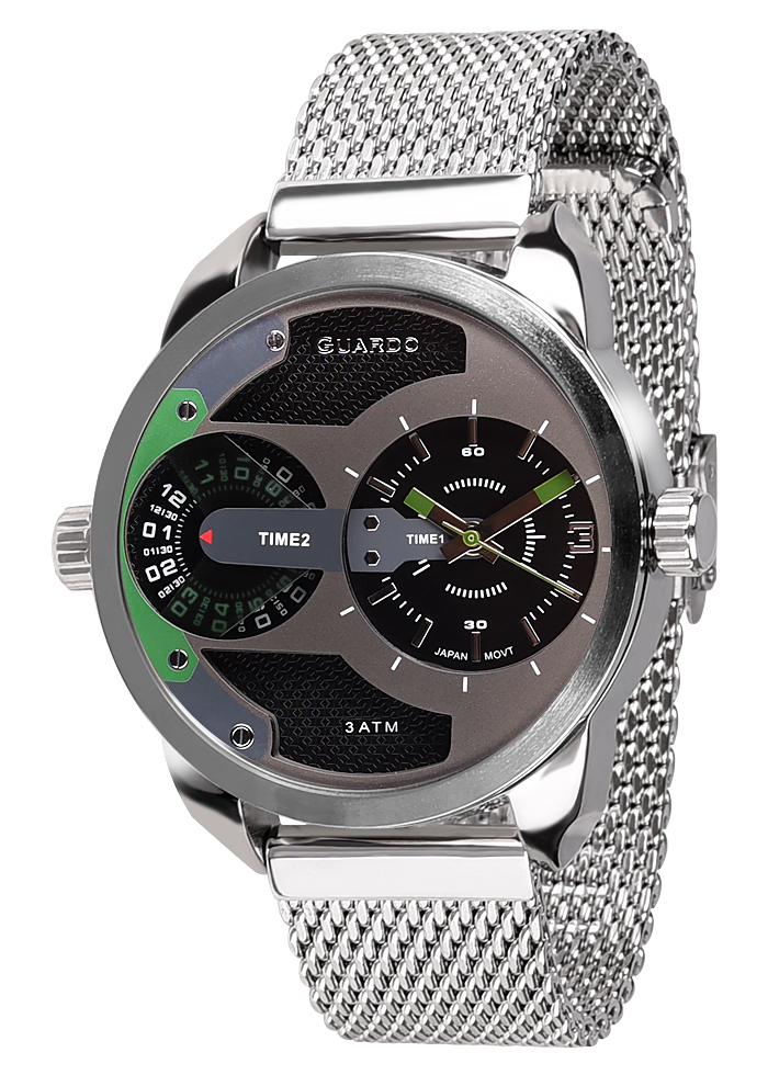Guardo watch 10538-3 Premium MEN Collection
