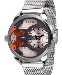 Guardo watch 10538-4 Premium MEN Collection