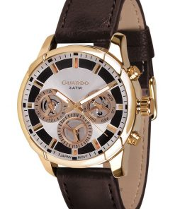Guardo watch 10947-5 Premium MEN Collection