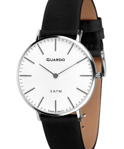 Guardo watch 11014-1 Premium MEN Collection