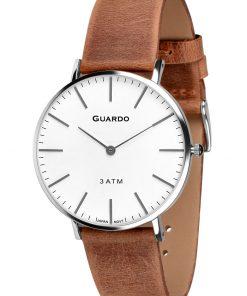 Guardo watch 11014-2 Premium MEN Collection