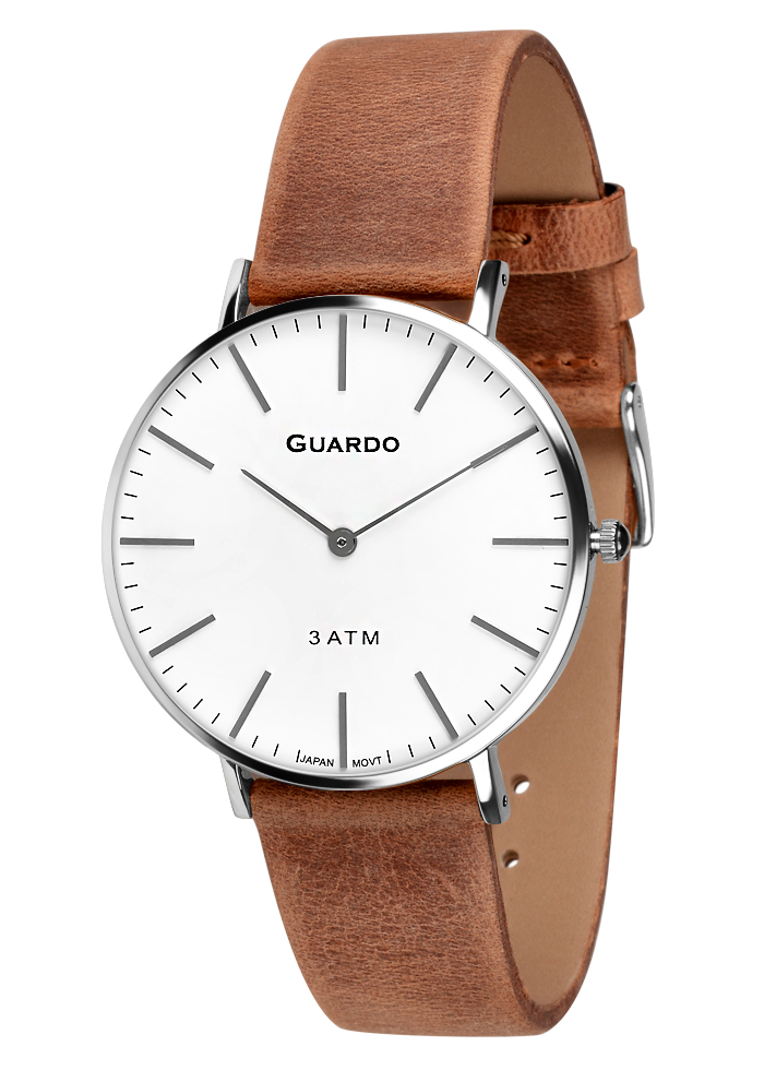Guardo watch 11014-2 Premium MEN Collection