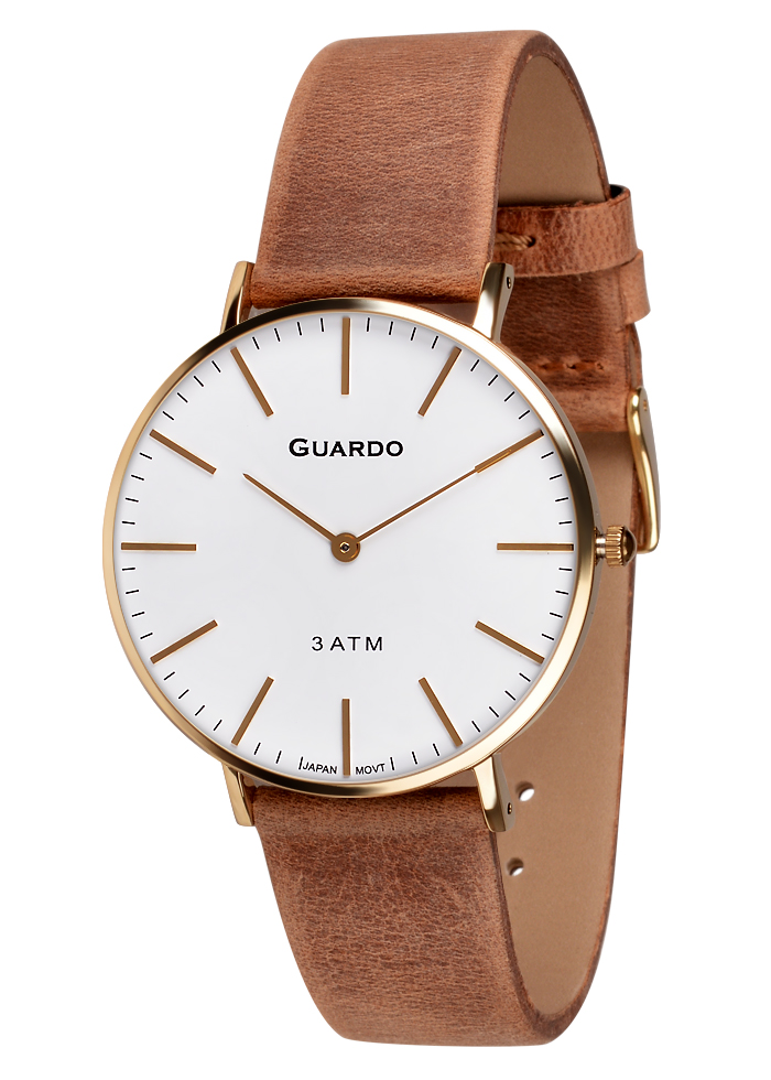 Guardo watch 11014-4 Premium MEN Collection