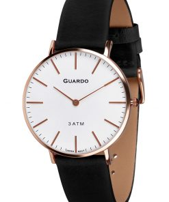 Guardo watch 11014-5 Premium MEN Collection