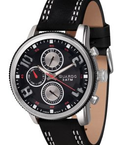 Guardo watch 11097-1 Premium MEN Collection