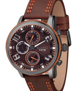 Guardo watch 11097-4 Premium MEN Collection