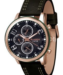 Guardo watch 11097-5 Premium MEN Collection
