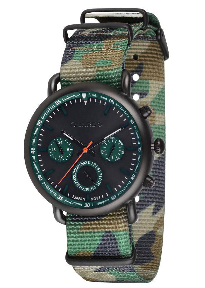 Guardo watch 11146-3 Premium MEN Collection