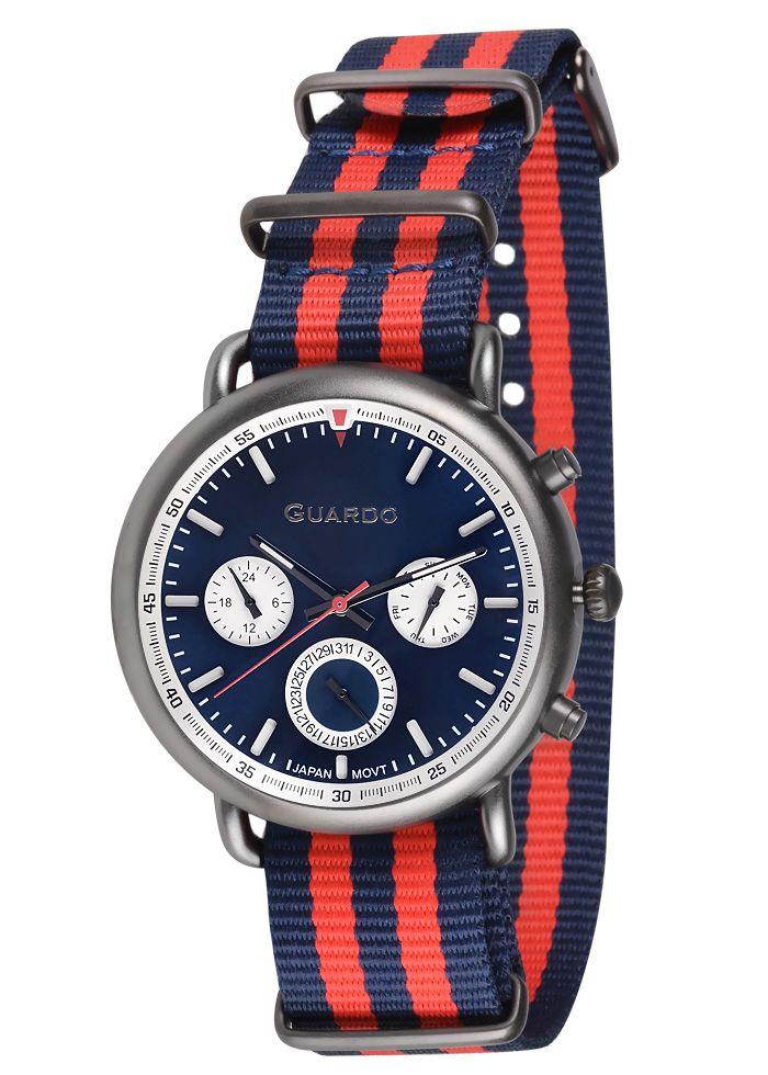 Guardo watch 11146-4 Premium MEN Collection