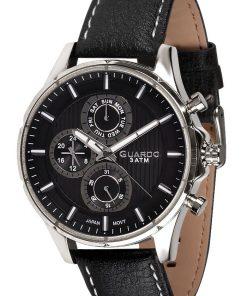 Guardo watch 11173-1 Premium MEN Collection