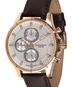Guardo watch 11173-4 Premium MEN Collection