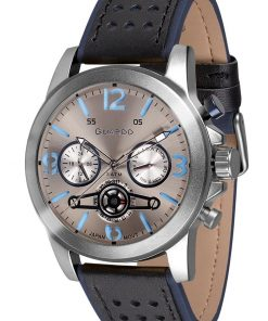 Guardo watch 11177-2 Premium MEN Collection