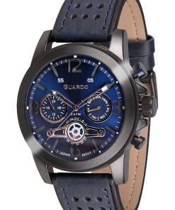 Guardo watch 11177-3 Premium MEN Collection