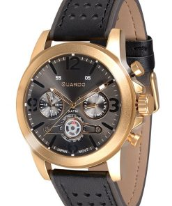 Guardo watch 11177-5 Premium MEN Collection