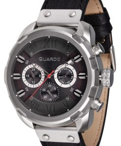 Guardo watch 11179-1 Premium MEN Collection