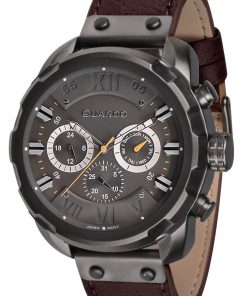 Guardo watch 11179-3 Premium MEN Collection
