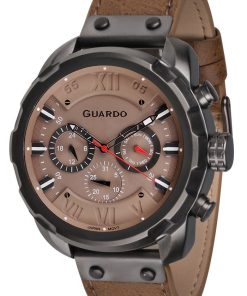 Guardo watch 11179-4 Premium MEN Collection