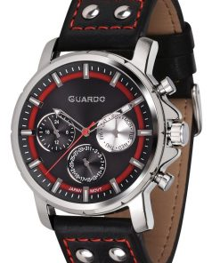 Guardo watch 11214-1 Premium MEN Collection