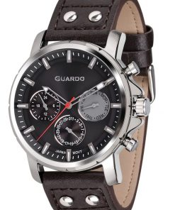 Guardo watch 11214-2 Premium MEN Collection