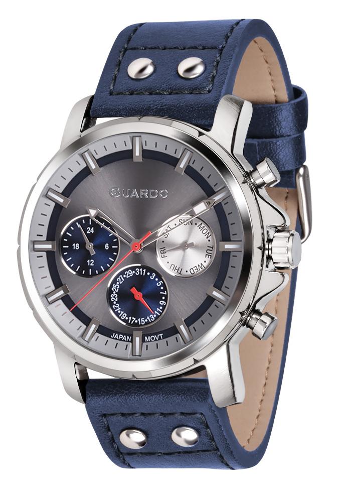 Guardo watch 11214-3 Premium MEN Collection