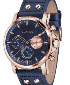 Guardo watch 11214-5 Premium MEN Collection