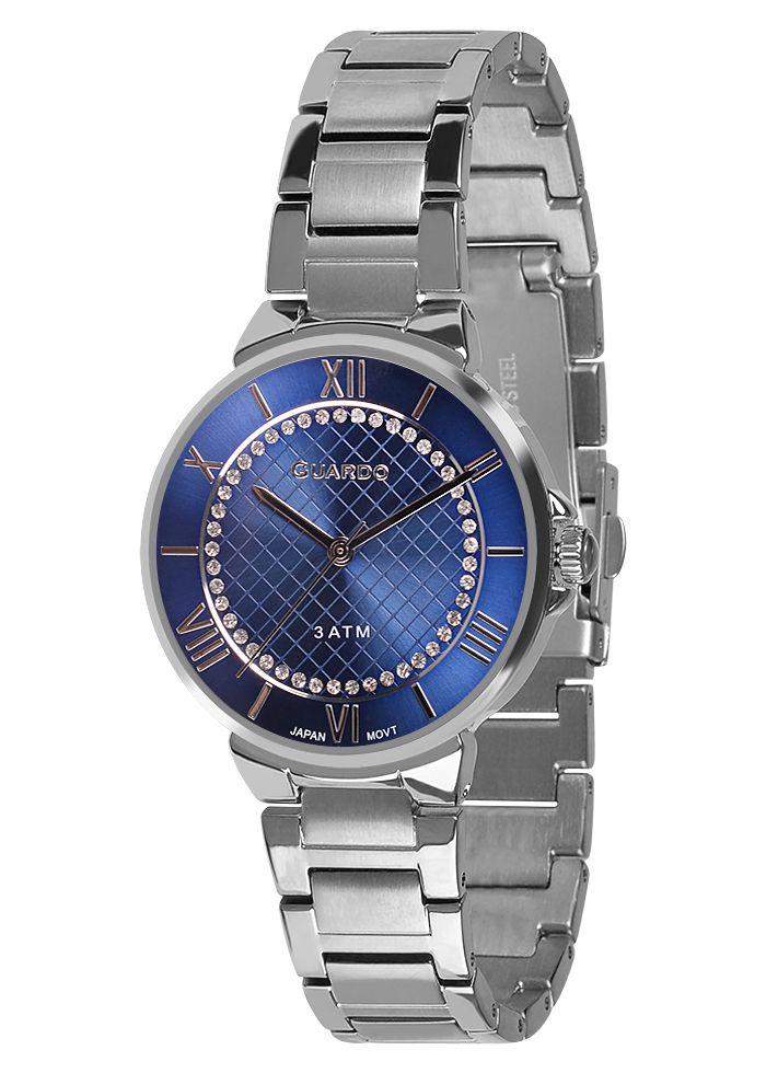 Guardo watch 11267-3 Premium WOMEN Collection