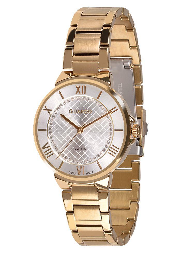 Guardo watch 11267-5 Premium WOMEN Collection