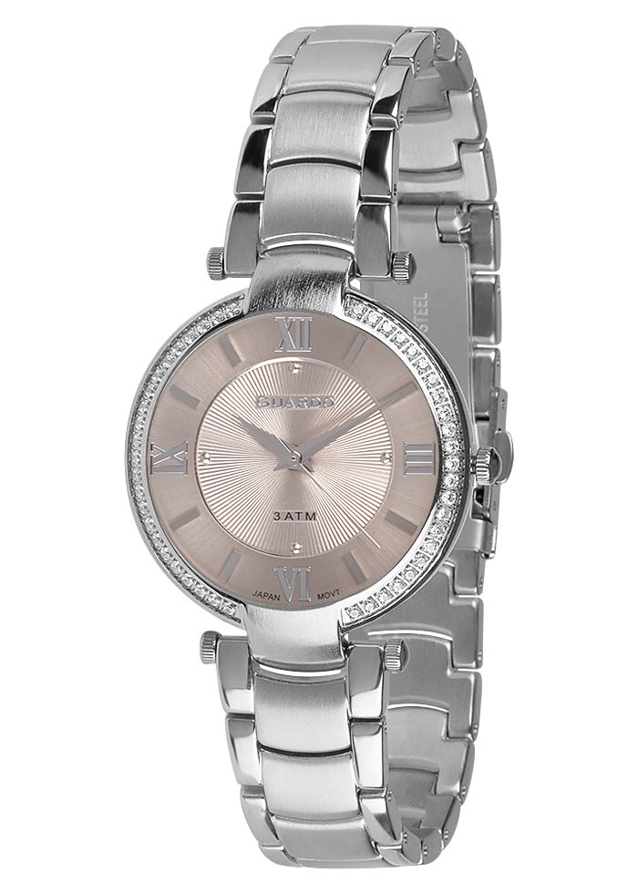 Guardo watch 11382-1 Premium WOMEN Collection