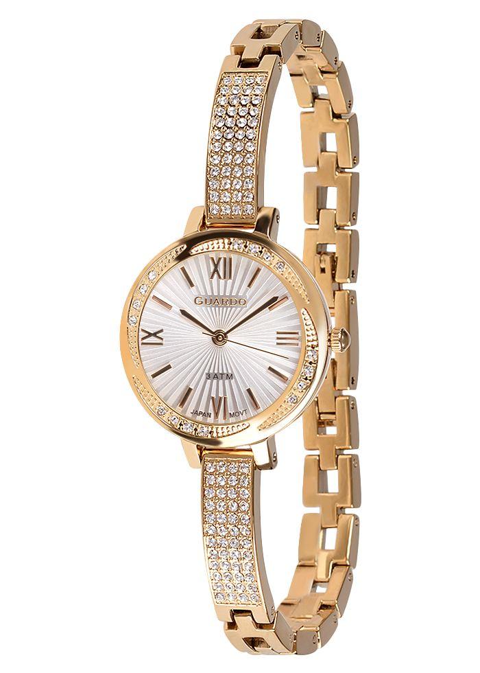 Guardo watch 11385-3 Premium WOMEN Collection