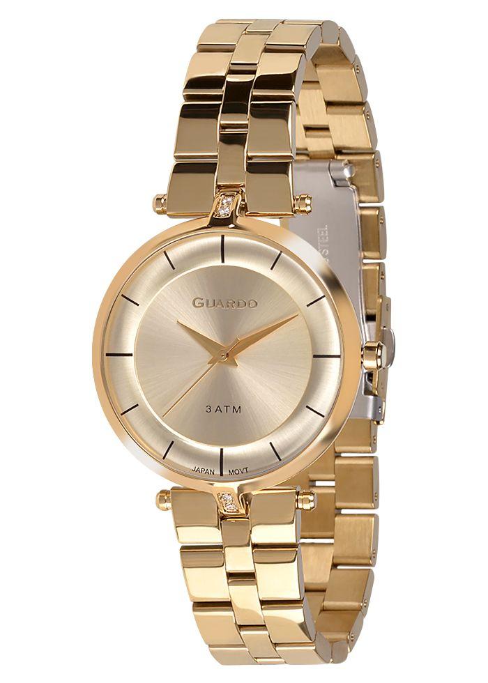 Guardo watch 11394-5 Premium WOMEN Collection