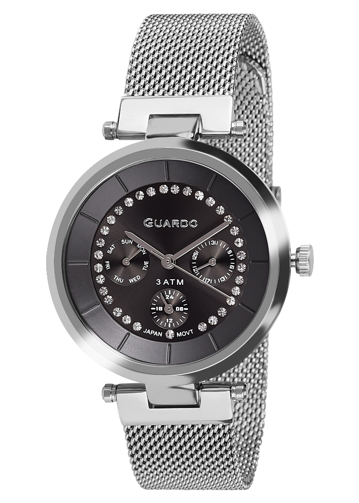 Guardo watch 11405-1 Premium WOMEN Collection