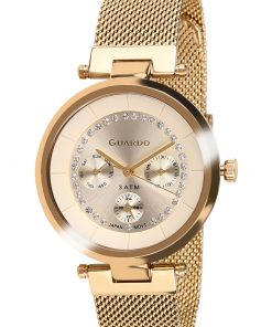 Guardo watch 11405-3 Premium WOMEN Collection