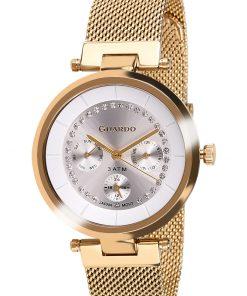 Guardo watch 11405-4 Premium WOMEN Collection