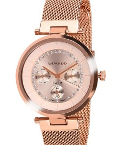 Guardo watch 11405-5 Premium WOMEN Collection