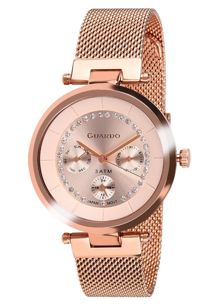 Guardo watch 11405-5 Premium WOMEN Collection
