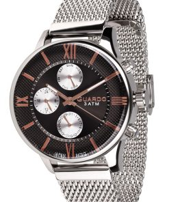 Guardo watch 11419-1 Premium MEN Collection