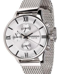 Guardo watch 11419-2 Premium MEN Collection