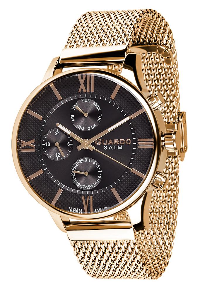 Guardo watch 11419-4 Premium MEN Collection