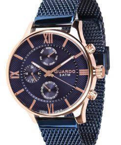 Guardo watch 11419-6 Premium MEN Collection