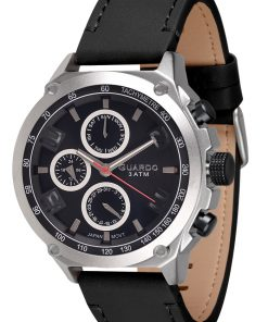 Guardo watch 11446-1 Premium MEN Collection