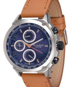 Guardo watch 11446-2 Premium MEN Collection