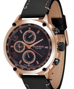 Guardo watch 11446-5 Premium MEN Collection