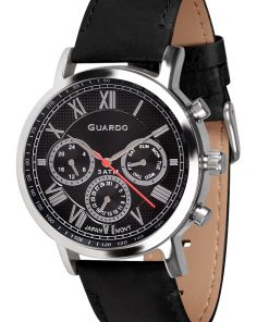 Guardo watch 11450-1 Premium MEN Collection