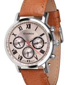 Guardo watch 11450-3 Premium MEN Collection