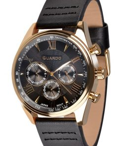 Guardo watch 11451-4 Premium MEN Collection